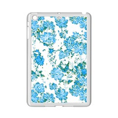 Floral Dreams 12 E Ipad Mini 2 Enamel Coated Cases by MoreColorsinLife