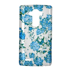 Floral Dreams 12 E Lg G4 Hardshell Case by MoreColorsinLife