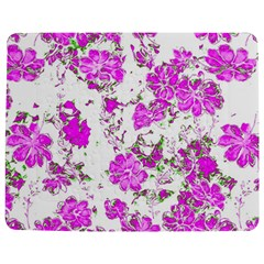 Floral Dreams 12 F Jigsaw Puzzle Photo Stand (rectangular) by MoreColorsinLife