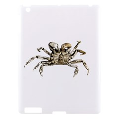 Dark Crab Photo Apple Ipad 3/4 Hardshell Case by dflcprints