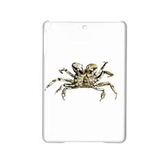 Dark Crab Photo Ipad Mini 2 Hardshell Cases by dflcprints