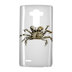 Dark Crab Photo Lg G4 Hardshell Case by dflcprints