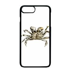Dark Crab Photo Apple Iphone 7 Plus Seamless Case (black) by dflcprints