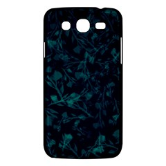 Leaf Pattern Samsung Galaxy Mega 5 8 I9152 Hardshell Case  by berwies