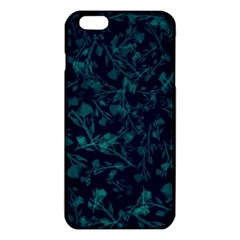 Leaf Pattern Iphone 6 Plus/6s Plus Tpu Case by berwies