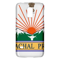 Seal Of Indian State Of Arunachal Pradesh  Galaxy S5 Mini by abbeyz71