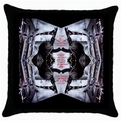 Army Brothers In Arms 3d Throw Pillow Case (black) by 3Dbjvprojats