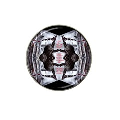 Army Brothers In Arms 3d Hat Clip Ball Marker