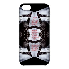 Army Brothers In Arms 3d Apple Iphone 5c Hardshell Case by 3Dbjvprojats