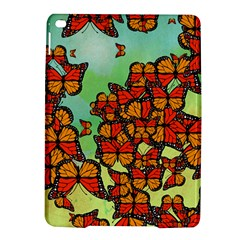 Monarch Butterflies Ipad Air 2 Hardshell Cases by linceazul