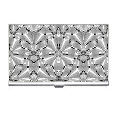 Modern Oriental Ornate Business Card Holders by dflcprints