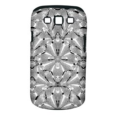 Modern Oriental Ornate Samsung Galaxy S Iii Classic Hardshell Case (pc+silicone) by dflcprints