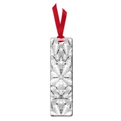 Modern Oriental Ornate Small Book Marks by dflcprints
