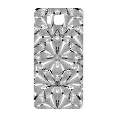 Modern Oriental Ornate Samsung Galaxy Alpha Hardshell Back Case by dflcprints