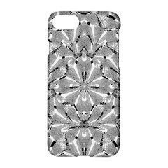 Modern Oriental Ornate Apple Iphone 7 Hardshell Case by dflcprints