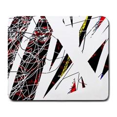 Art Large Mousepads