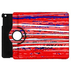 Art Apple Ipad Mini Flip 360 Case by Valentinaart