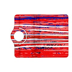 Art Kindle Fire Hd (2013) Flip 360 Case by Valentinaart