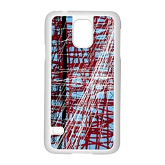 Art Samsung Galaxy S5 Case (white) by Valentinaart
