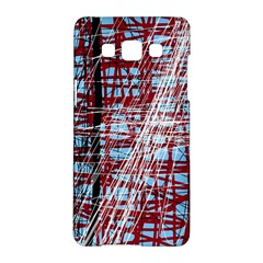 Art Samsung Galaxy A5 Hardshell Case  by Valentinaart