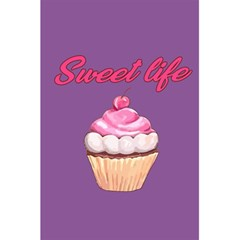 Sweet Life 5 5  X 8 5  Notebooks by Valentinaart