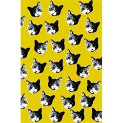 Cat Pattern 5 5  X 8 5  Notebooks by Valentinaart