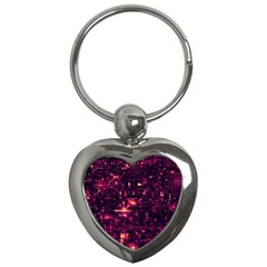 /r/place Key Chains (heart)  by rplace