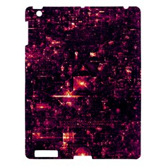 /r/place Apple Ipad 3/4 Hardshell Case by rplace