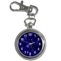 /r/place Indigo Key Chain Watches by rplace