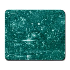 /r/place Emerald Large Mousepads by rplace