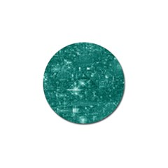 /r/place Emerald Golf Ball Marker (4 Pack) by rplace