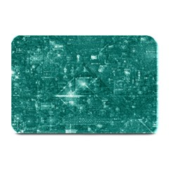 /r/place Emerald Plate Mats by rplace