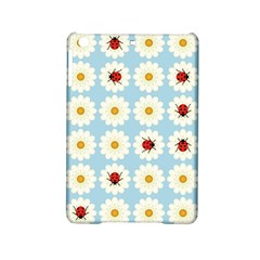 Ladybugs Pattern Ipad Mini 2 Hardshell Cases by linceazul