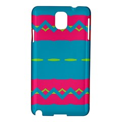 Blue Green Chains  Nokia Lumia 928 Hardshell Case by LalyLauraFLM