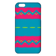 Blue Green Chains  Iphone 6/6s Tpu Case by LalyLauraFLM