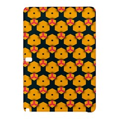 Yellow Pink Shapes Pattern   Nokia Lumia 1520 Hardshell Case by LalyLauraFLM