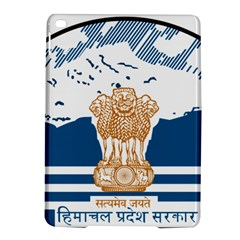 Seal Of Indian Sate Of Himachal Pradesh Ipad Air 2 Hardshell Cases by abbeyz71