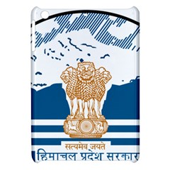 Seal Of Indian Sate Of Himachal Pradesh Apple Ipad Mini Hardshell Case by abbeyz71