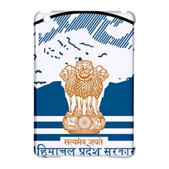 Seal Of Indian Sate Of Himachal Pradesh Apple Ipad Mini Hardshell Case (compatible With Smart Cover) by abbeyz71
