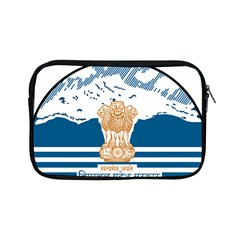 Seal Of Indian Sate Of Himachal Pradesh Apple Ipad Mini Zipper Cases by abbeyz71
