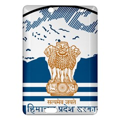 Seal Of Indian Sate Of Himachal Pradesh Amazon Kindle Fire Hd (2013) Hardshell Case by abbeyz71
