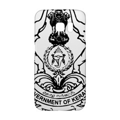 Seal Of Indian State Of Kerala  Galaxy S6 Edge by abbeyz71