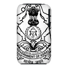 Seal Of Indian State Of Kerala Iphone 3s/3gs by abbeyz71
