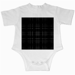 Plaid Design Infant Creepers by Valentinaart