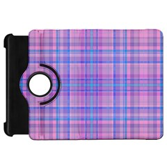 Plaid Design Kindle Fire Hd 7  by Valentinaart