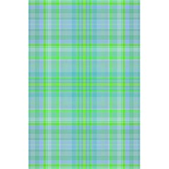 Plaid Design 5 5  X 8 5  Notebooks by Valentinaart