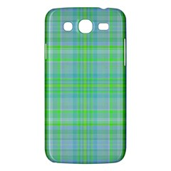 Plaid Design Samsung Galaxy Mega 5 8 I9152 Hardshell Case  by Valentinaart