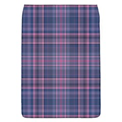 Plaid Design Flap Covers (l)  by Valentinaart