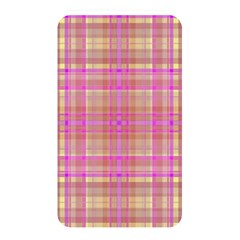 Plaid Design Memory Card Reader by Valentinaart