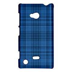 Plaid Design Nokia Lumia 720 by Valentinaart